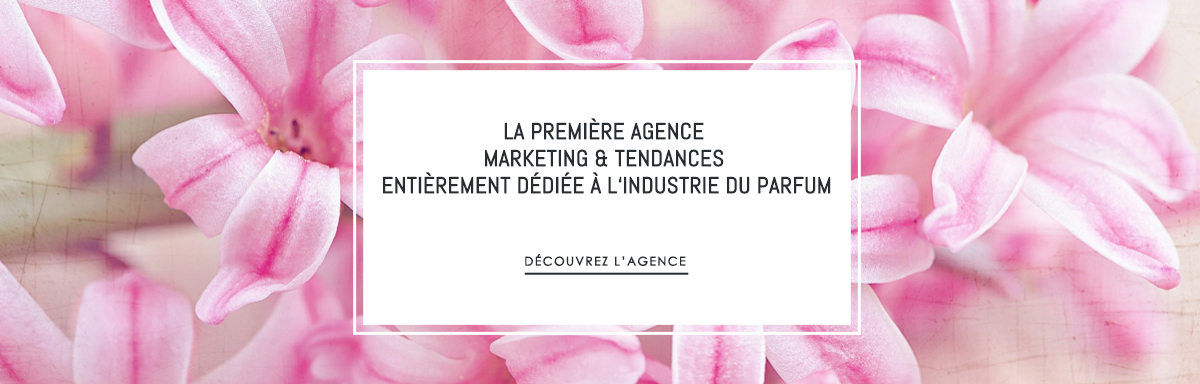 agence marketing parfumerie